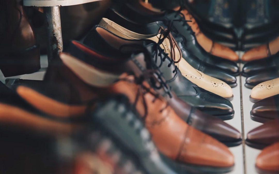 Quelles chaussures tendance pour les hommes en 2019 ?