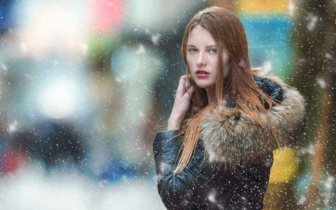 Comment s'habiller tendance en hiver ?