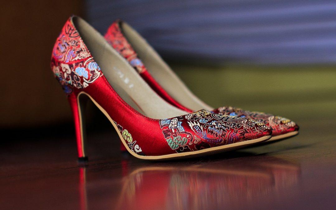 Pourquoi les chaussures de luxe sont-elles à la mode ?