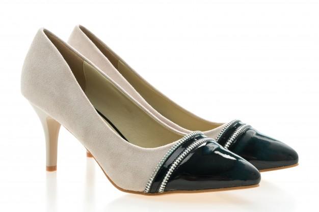 Découvrez les belles chaussures pour femme automne-hiver
