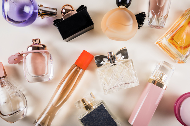 Les meilleurs parfums pour les femmes