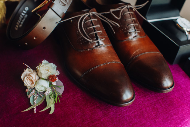 Quelles paires de chaussures choisir pour son mariage?