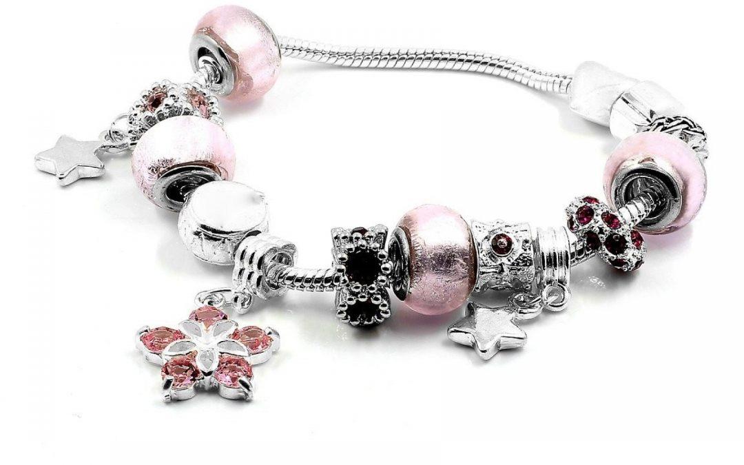 Confectionner son propre bracelet haut de gamme