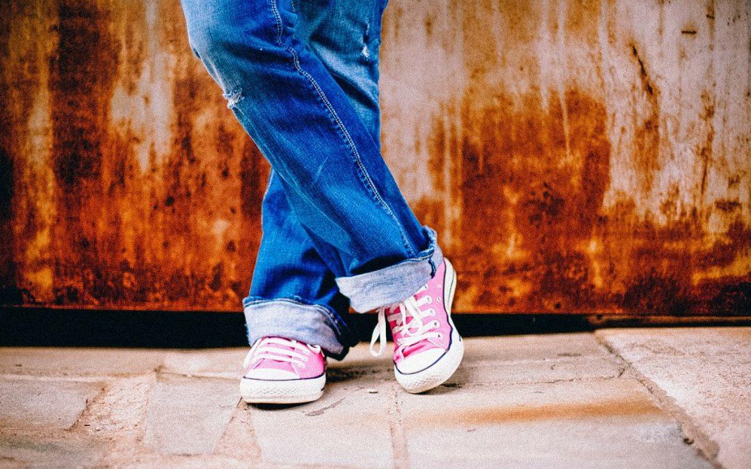 Choisissez des jeans adaptés à votre morphologie